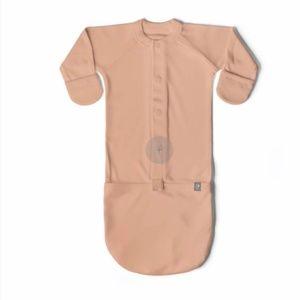 Goumi Organic Sleeper Gown - Preemie